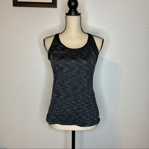 Avia Workout Tank in Gray size Small